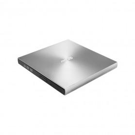 ASUS SDRW-08U9M-U MASTERIZZA DVD 8X USB2.0 - CAVO USB/USB-C SILVER