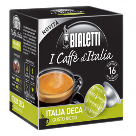 BIALETTI DECA 096080074/M CAFFE