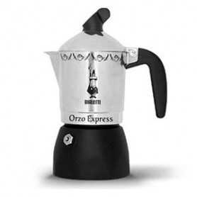 BIALETTI  ORZOEXPRESS 2 TZ. 2328/MR