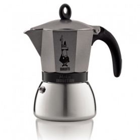 BIALETTI 4823 INDUCTION 6 TAZZE MOKA