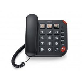 BRONDI BRAVO15 NERO TELEFONO
