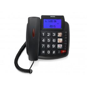BRONDI BRAVO 90 LCD TELEFONO TASTI GRANDI