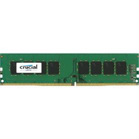 CRUCIAL CT4G4DFS8213 RAM 4GB DIMM DDR4 2133MHZ CL15