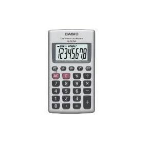 CASIO HL-820VA CALCOLATRICE