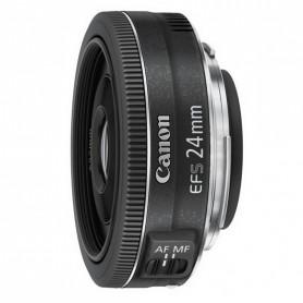CANON EF-S24 MM F2,8 STM OBIETTIVO