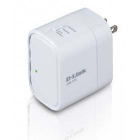 DLINK DIR 505 WIRELESS RANGE EXTENDER