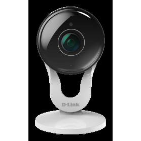 D-LINK DCS-8300LH VIDEOCAMERA IP WIFI 140   FULLHD SLOT MICROSD AUDIO2 V. ALEXA/GOOGLE HOME
