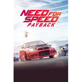 EA NEED FOR SPEED PAYBACK XBOX ONE