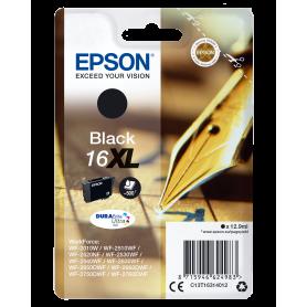 EPSON C13T1631 CARTUCCIA N.16XL NERO PENNA E CRUCIVERBA