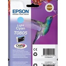 EPSON T080540 CIANO LIGHT R265