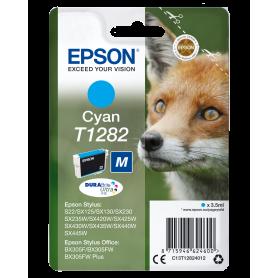 EPSON C13T12824020 CARTUCCIA CIANO  VOLPE