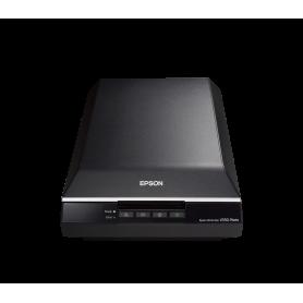 EPSON PERFECTION V550 PHOTO SCANNER USB