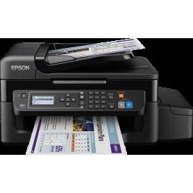 EPSON ECOTANK ET-4500 STAMPANTE MULTIF. 4IN1 33PPM