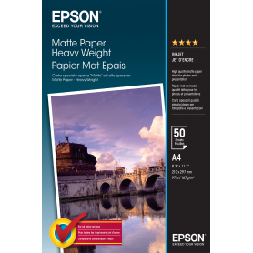 EPSON C13S041256 CARTA A4 50FF