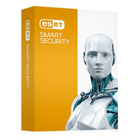 ESET INTERNET SECURITY 2 PC 12MESI