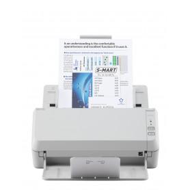 FUJITSU IMAGE SP-1125 USB2 A4 PA03708-B011 SCANNER DOCUMENTALE
