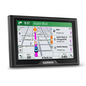 GARMIN DRIVE 50EU LM GPS 010-01532-12