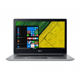 ACER  SF314-52-36JN-NOTEBOOK 14  FHD IPS -I3-7130U-8GB-128SSD-WINDOWS 10HOME