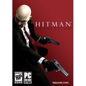 HITMAN: ABSOLUTION PC GIOCO