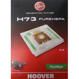 HOOVER H73 ATHOS SACCHI