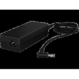 HP W5D55AA ALIMENTATORE 90W NOTEBOOK CONNETTORE BLU 4.5mm e ADATT. 7.4mm