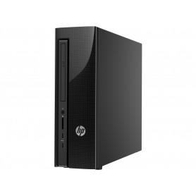 HP SLIMLINE 411-A000NL DESKTOP N3050-4GBRAM -HDD500