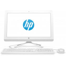 HP ALL-IN-ONE 22-B013NL 21,5  FHD DESKTOP AMD A6-7310-4GB-HDD1TB WIN 10