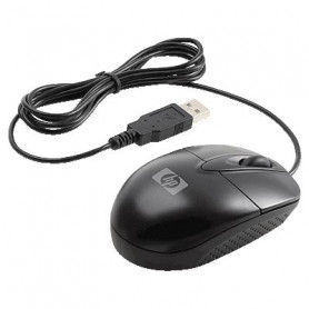 HP DC172B MOUSE NERO CARB. USB OTTICO