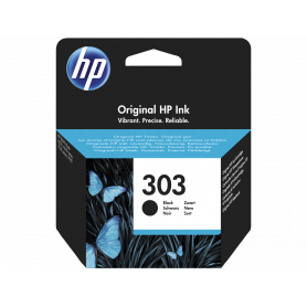 HP T6N02AE CARTUCCIA NERO 303 4ML DA 200PAG