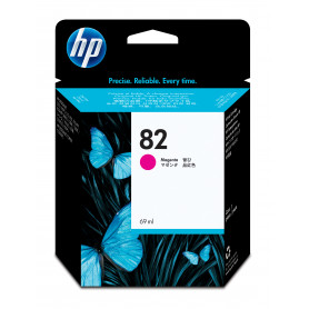 HP C4912A MAGENTA  N.82 69ML