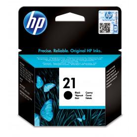 HP C9351A CARTUCCIA N  21 NERO