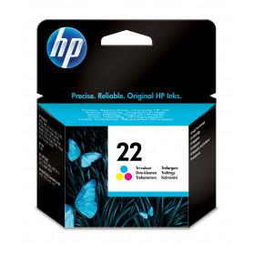 HP C9352A N  22 COLORE X 3920