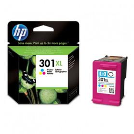 HP CH564EE CARTUCCIA N.301XL COLORE ALTA CAPACITA