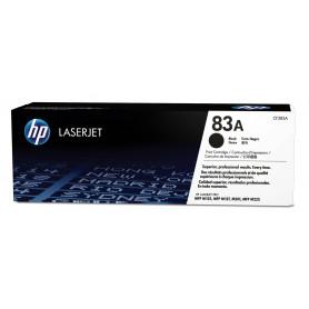 HP CF283A TONER NERO 83A 1500PAG
