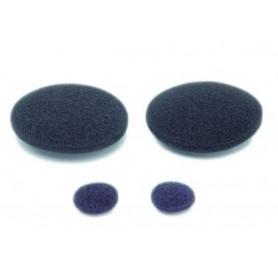 G BL 5939-6 x spugnetta di ricambio per auricolari     18mm