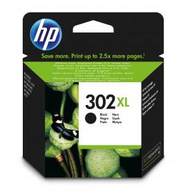 HP F6U68AE CARTUCCIA NERO 302XL 480PAG