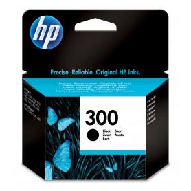 HP CC640EE CARTUCCIA NERO N.300