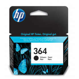 HP CB316EE CARTUCCIA 364 NERO