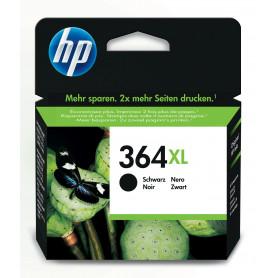 HP CN684EE CARTUCCIA NERO 364XL