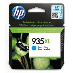 HP C2P24AE CARTUCCIA 935XL CIANO 825PAG
