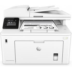 HP LASERJET PRO MFP M227FDW STAMPANTE LASER MULTIFUNZIONE NERO