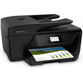 HP Officejet 6950  Stampante Multifunzione Colore 4/1 Wireless