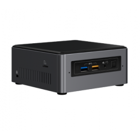 INTEL BOXNUC7I3BNH I3-7100 MINI PC BAREBONE