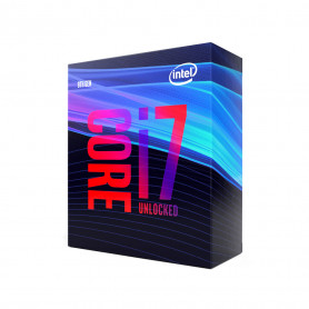 INTEL CORE I7-9700K 3.60GHZ 8C SK1551 95W 100   CPU