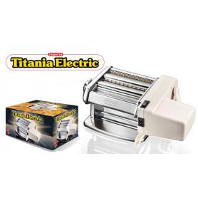 IMPERIA 675 TITANIA ELECTRIC IPASTA BEIGE PASTAFACILE