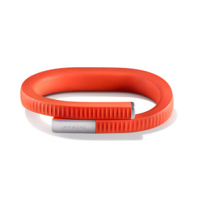 JAWBONE UP 24 M PERSIMMON BRACCIALETTO O.S.