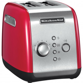 KITCHENAID 5KMT221EER RED TOSTAPANE