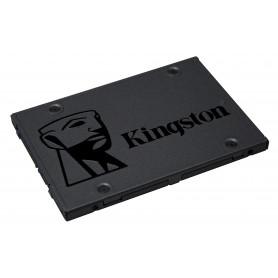 KINGSTON SA400S37/120G SSDNOW A400 120GB SATA 2.5   SSD 7MM