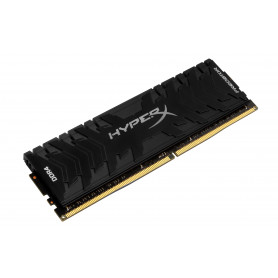 KINGSTON HX430C15PB3/8 8GB DDR4-3000MHZ CL15 DIMM HYPERX FURY