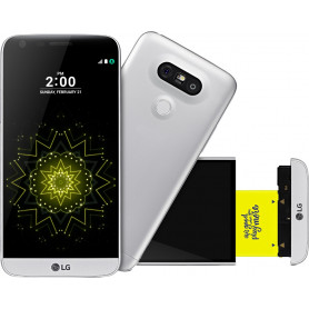 LG G5 SILVER SMARTPHONE